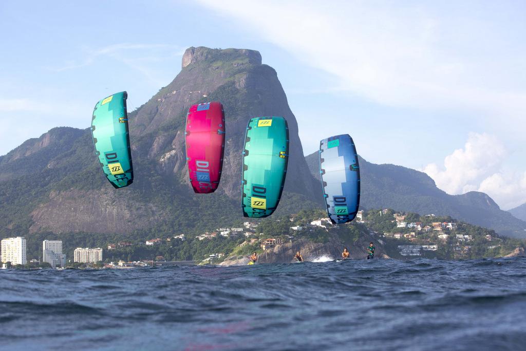 miedzyzdroje kitesusurfing