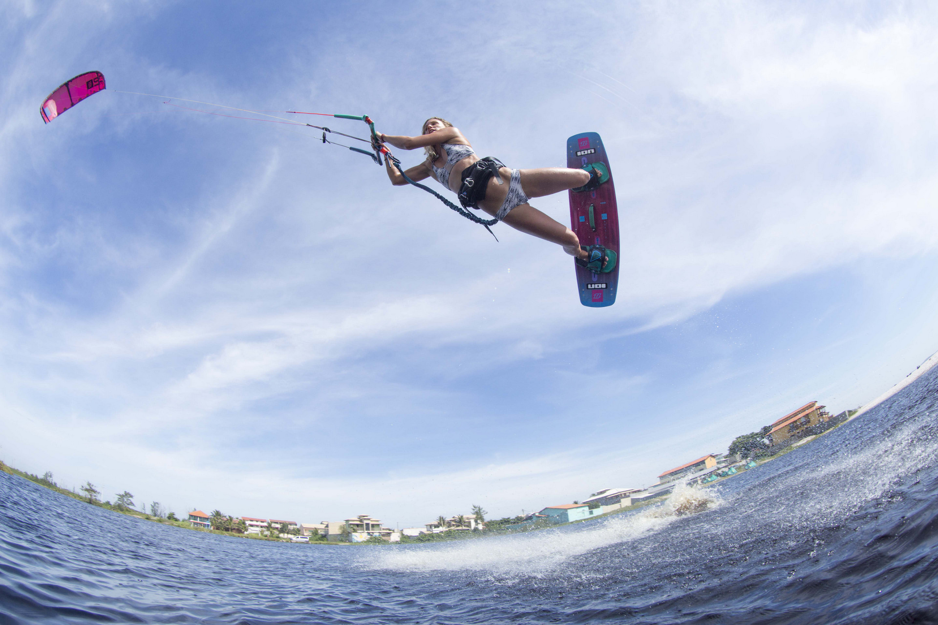miedzyzdroje-kitesurfing-kurs