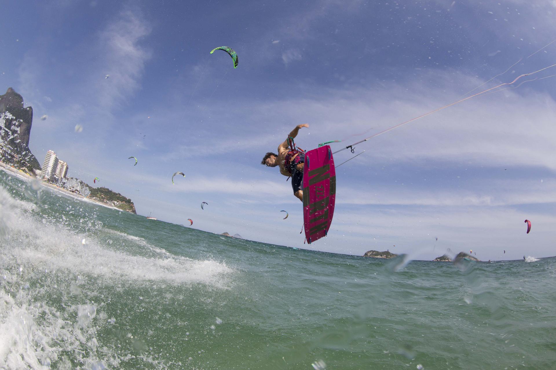 kitesurfing_miedzyzdroje