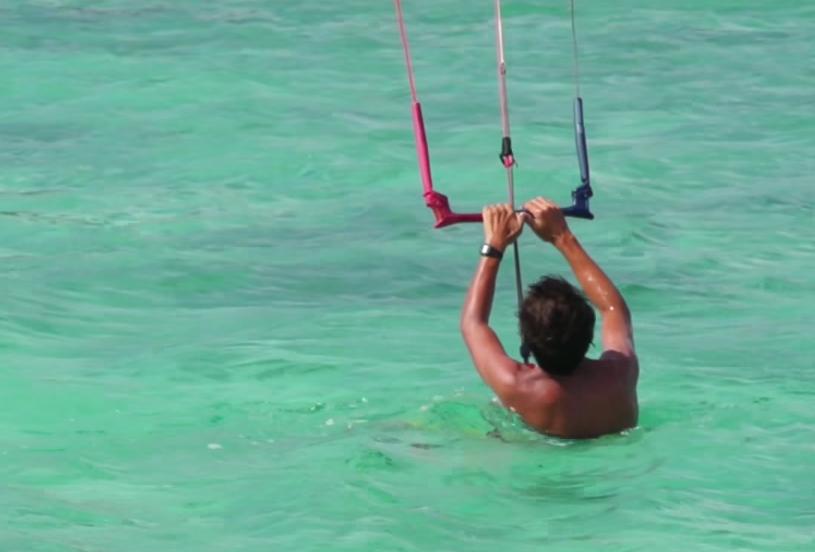 kurs-kitesurfingu